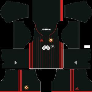 CSKA Sofia DLS Third Kit