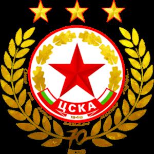 CSKA Sofia Team Logo 2