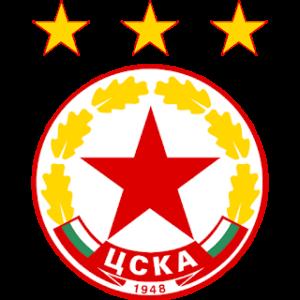 CSKA Sofia Team Logo