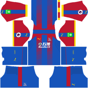 Crystal Palace DLS Home Kit