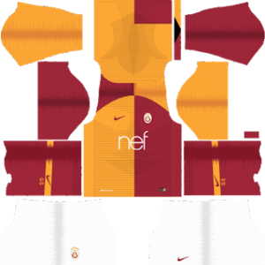 Galatasaray DLS Home Kit