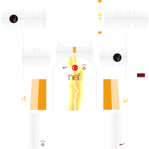 Galatasaray DLS Third Kit
