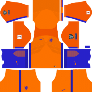 Netherlands Nike DLS Home Kit