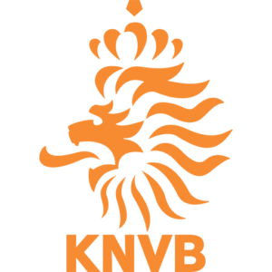 Netherlands Nike Team Logo