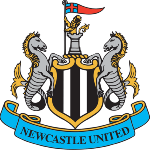 Newcastle United Team Logo