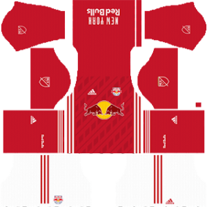 Red Bulls DLS Away Kit