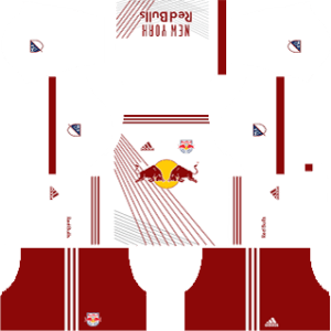 Red Bulls DLS Home Kit
