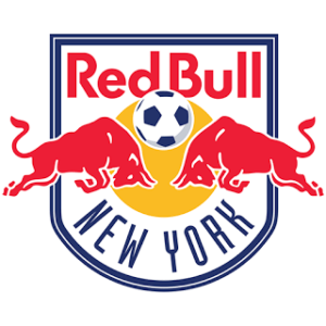 Red Bulls Team Logo