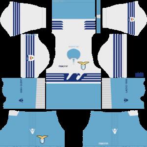 S.S. Lazio DLS Home Kit