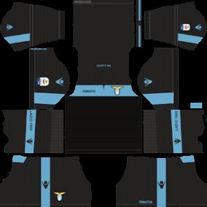 S.S. Lazio DLS Third Kit