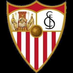 Sevilla FC Team Logo