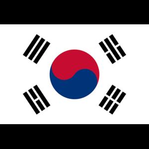 South Korea Team Logo 2