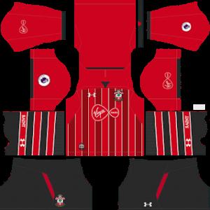 Southampton FC DLS Third Kit