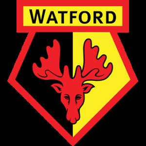 Watford FC Team Logo