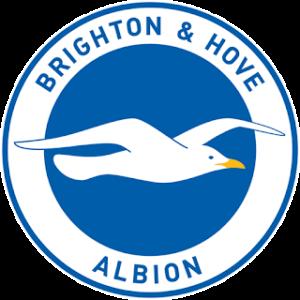 Brighton Hove Albion FC Team 512x512 Logo