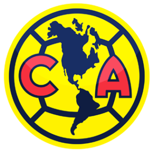 Club America Team 512x512 Logo