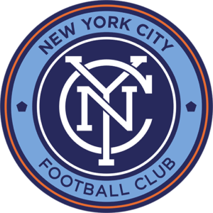Logo For New York City FC