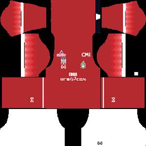 Melaka United DLS Third Kit