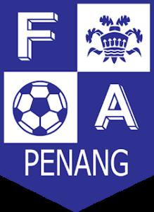 Penang FA Team 512x512 Logo