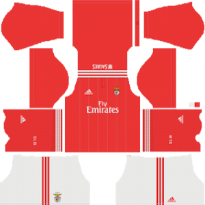 S.L. Benfica DLS Home Kit