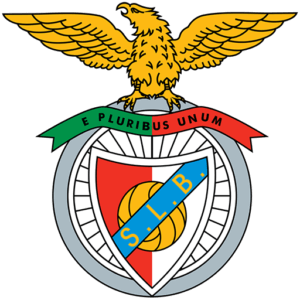 S.L. Benfica Team 512x512 Logo