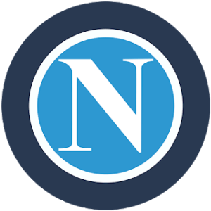 SSC Napoli Team 512x512 Logo
