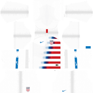 The United State (USA) DLS Home Kit