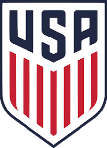 The United State (USA) Team 512x512 Logo