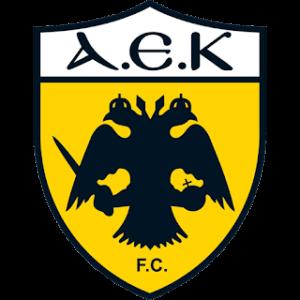 AEK FC Team 512x512 Logo