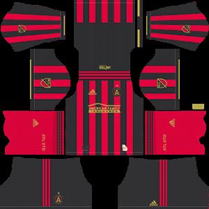Atlanta United DLS Home Kit