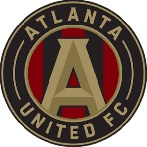 Atlanta United Team 512x512 Logo