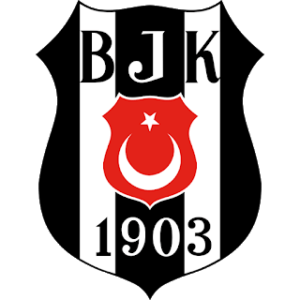 Besiktas JK Team 512x512 Logo
