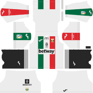 CD Leganes DLS Away Kit