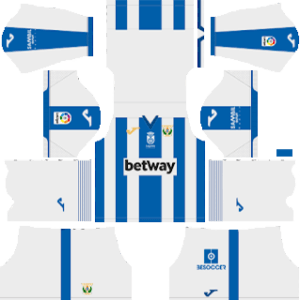CD Leganes DLS Home Kit