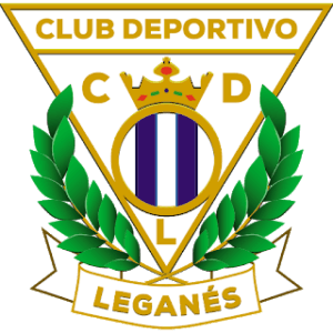 CD Leganes Team 512x512 Logo