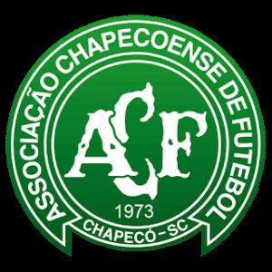 Chapecoense Team 512x512 Logo