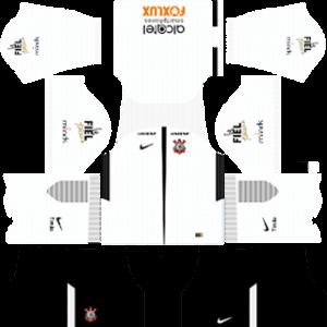 Corinthians DLS Home Kit