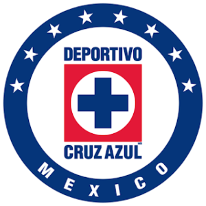 Cruz Azul Team 512x512 Logo
