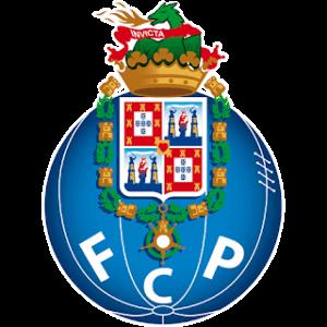 FC Porto Team 512x512 Logo