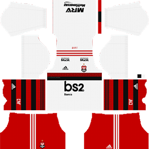 Flamengo DLS Away Kit
