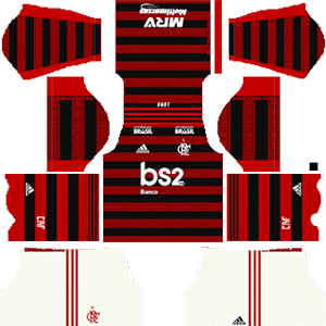 Flamengo DLS Home Kit
