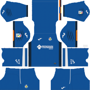 Getafe CF  DLS Home Kit