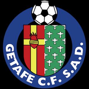 Getafe CF Team 512x512 Logo
