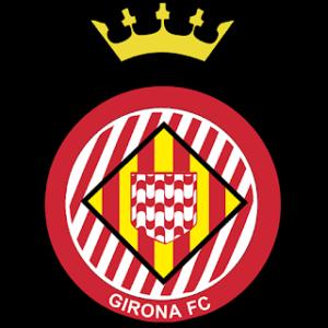 Girona FC Team 512x512 Logo
