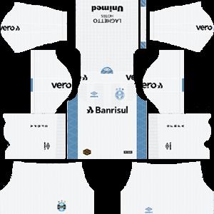 Gremio DLS Away Kit