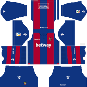 Levante UD DLS Home Kit