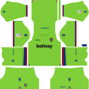 Levante UD DLS Third Kit
