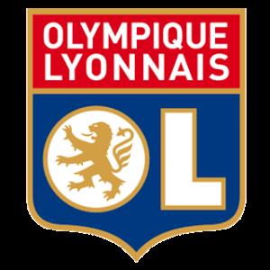 Olympique Lyonnais Team 512x512 Logo