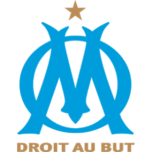 Olympique de Marseille Team 512x512 Logo