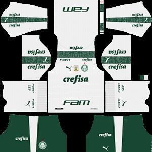 Palmeiras DLS Away Kit